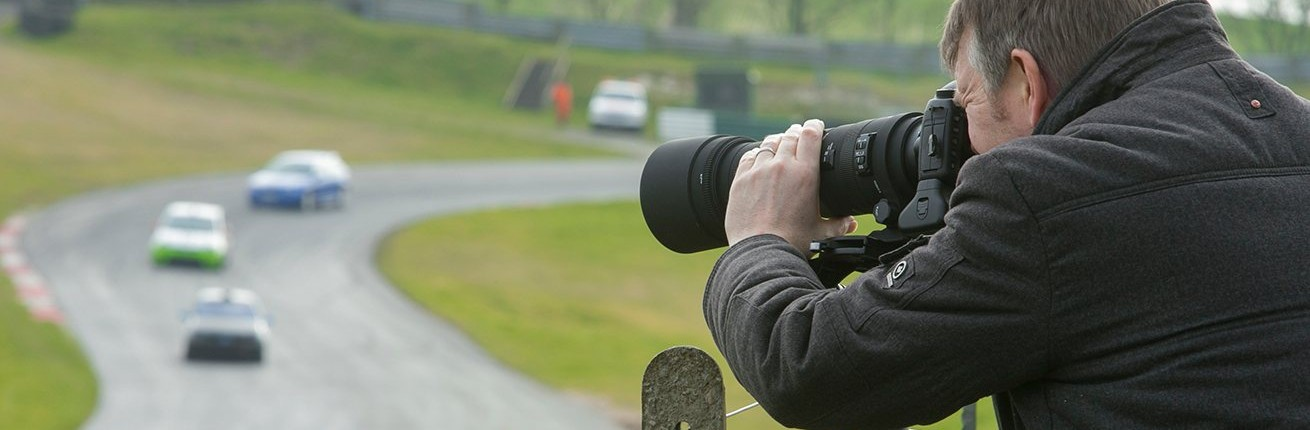 Motor Sport Photography