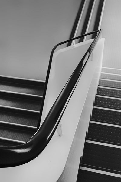 Mono Handrail