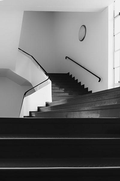 Mono Stair Detail